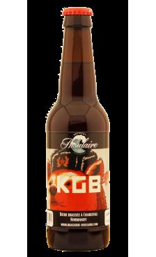 KGB Ambrée 75CL x12   3.50/PU