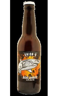 l'ambrée Union-B 75cl x12
