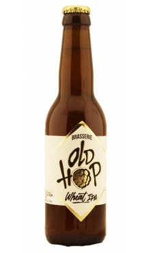 La wheat I.P.A Old Hop