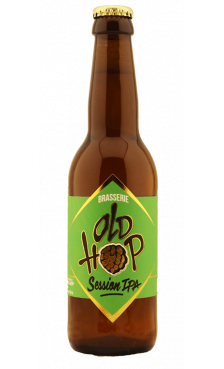 La Session I.P.A Old Hop