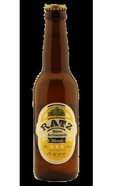 La Blonde Ratz