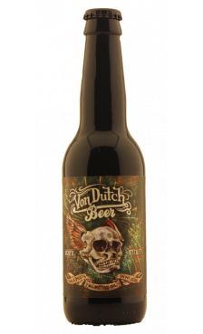 La Biker's Stout Von Dutch