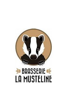 Brasserir Musteline