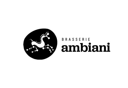 Découvrez la brasserie Ambiani